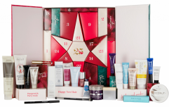 The M&S beauty advent calendar lands at the end of October and it's a good one