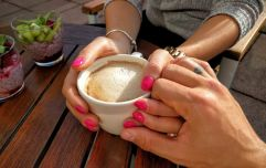 Irish people think drinking coffee has a positive effect on their sex lives