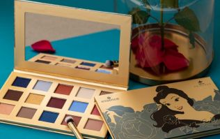 The most AMAZING Disney makeup collection has just launched, and prices start at €3