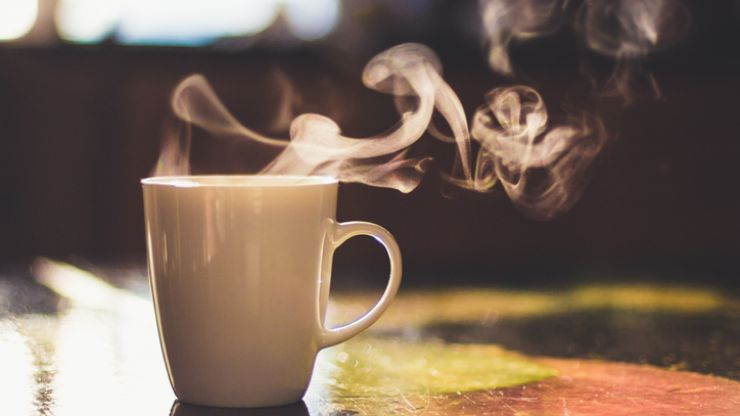 Here is what really happens to your body when you drink coffee