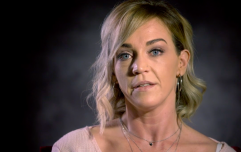 Finné returns tonight with Sophia Murphy's story of the sexual abuse she endured by her father