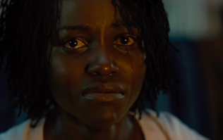 A new film from the creators of 'Get Out' is coming and it looks INTENSE