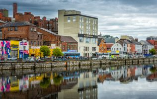 A Luas-style tram service could soon be in the pipeline for Cork city