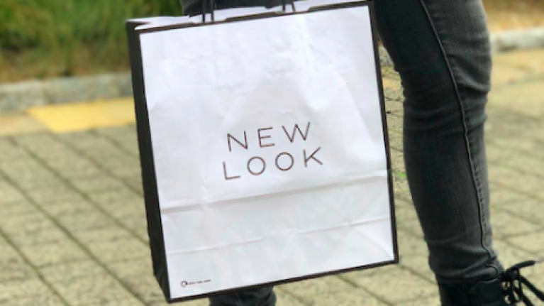 New Look just dropped this €30 skirt TODAY and we know it's going to sell out