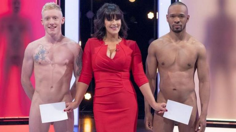 Naked Attraction is looking for contestants that are willing