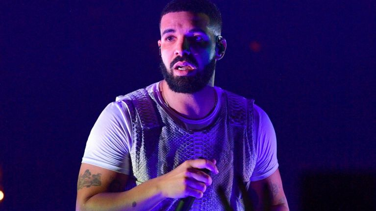 Footage of Drake kissing an underage girl has surfaced online