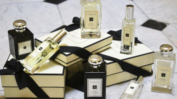 Jo Malone just launched a brand new scent, and it is heaven in a bottle