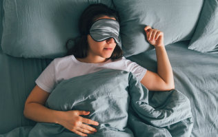 It's official! Women need more sleep than men and yeah, best news ever