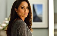 Meghan Markle shouldn't return to acting because she has a husband, says Kevin Costner