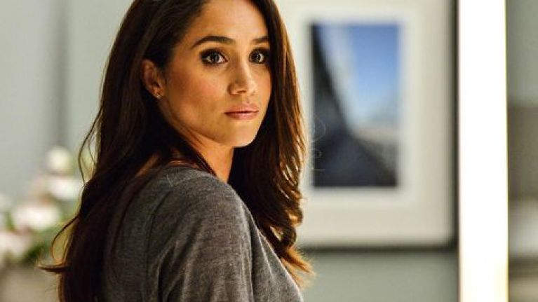 This is how Meghan Markle may still be able to return to acting