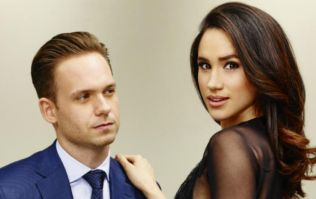 Meghan Markle will not return to Suits, after all that hype