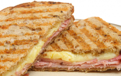 A city has banned cheese toasties in a bid to crack down on youth crime