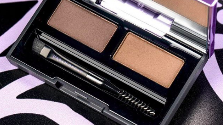 Urban Decay launches a brow collection and everything is STUNNING