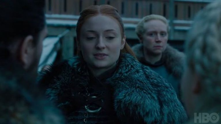 Game of Thrones fans uncover a huge clue about season 8 in the first sneak peek