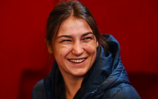 The Katie Taylor documentary is going to be shown on RTE next week