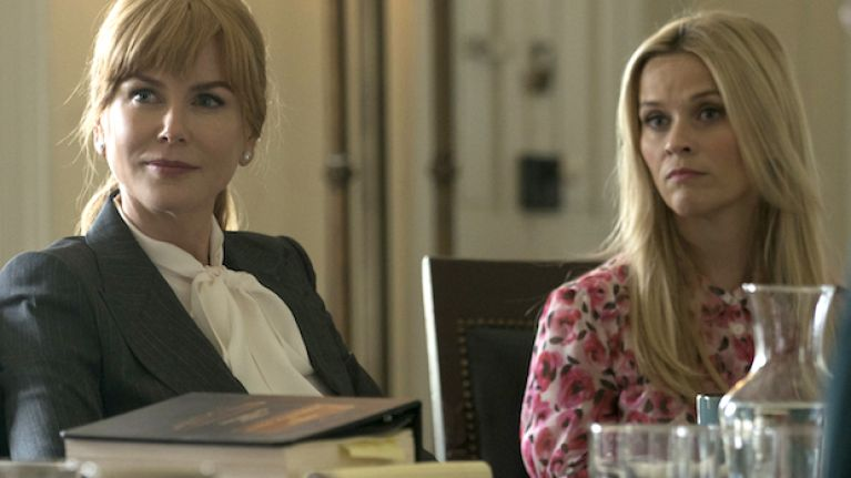 We finally know when season 2 of Big Little Lies will air