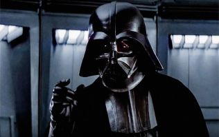 This Star Wars fan film tells Darth Vader's story... and OMG it looks good