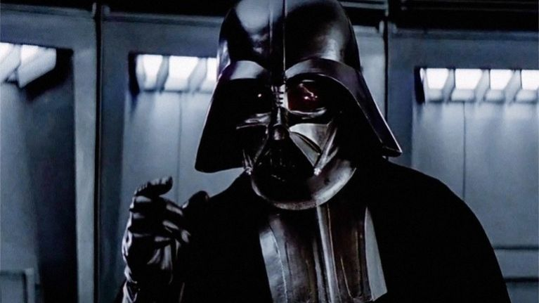 71c8ba358 Darth Vader, over the course of one of his covert operations to get a  leg-up over Palpatine, is given the location of a planet that supposedly  holds an ...