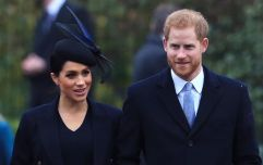 Meghan Markle planning to 'follow royal tradition' for the birth of her first child