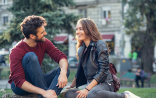 Do you 'over-date'? Relationship expert says it could be ruining your love life