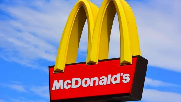 Win tickets to FREE lunchtime events at McDonald's! Expect food, fun and ukeleles