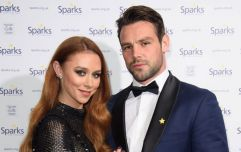 Una Healy's ex Ben Foden says 'we'll always have a future' in new interview