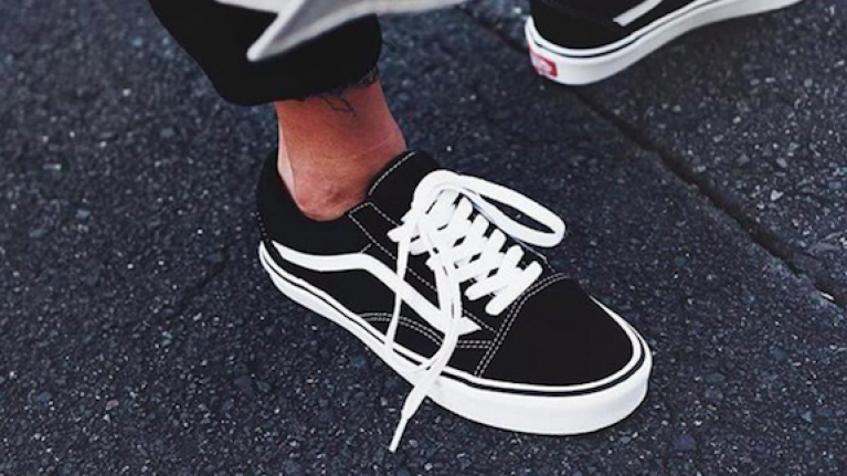 e6b1720c365 Vans is suing Penneys for selling 'fake vans' and copying its iconic ...