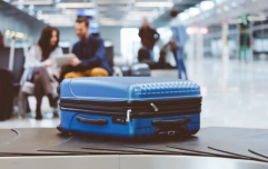Try using this hack if you want your bag to come out first in the airport