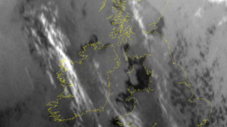 'Frost and a little colder' Met Éireann predict we're in for a rather grim day
