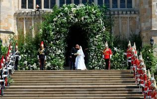 The Royals have just confirmed details about the next Windsor wedding