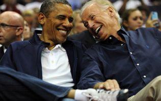 Joe Biden is to reportedly announce his 2020 presidential run