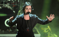 The Cranberries to mark one year anniversary of Dolores O'Riordan's death with new song