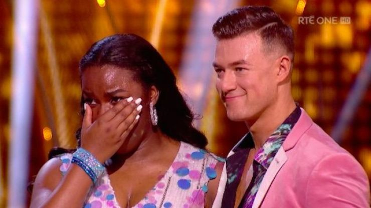 RTÉ defends itself after DWTS contestant Demi reveals she's in Leaving Cert year
