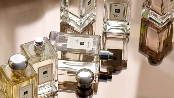 Jo Malone is releasing a really unusual new product, and it's really affordable