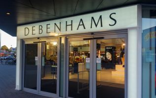 Debenhams now set to close over 90 stores as the retailer struggles on the high street