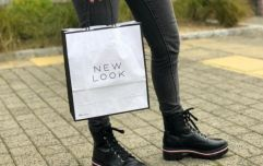 We have found the perfect pair of winter boots, and they're only €35 in New Look