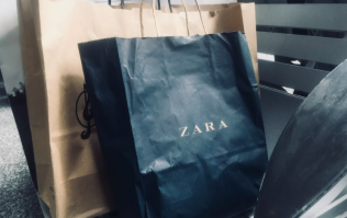 The bargain €26 Zara dress that's going straight in our shopping baskets this week