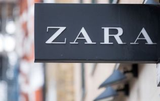 3 coats that are still on sale in Zara that will last you all winter