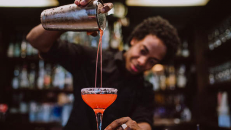 Ireland's first alcohol-free bar is opening up in Dublin this weekend