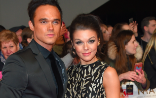 Coronation Street's Faye Brookes and Gareth Gates are reportedly engaged