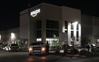 'Terribly sad and tragic': Newborn baby found dead at Amazon warehouse