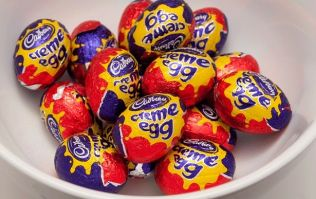 White chocolate Creme Eggs are BACK - find one and you could win €10,000