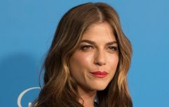 Selma Blair takes to Instagram to talk about the reality of living with multiple sclerosis