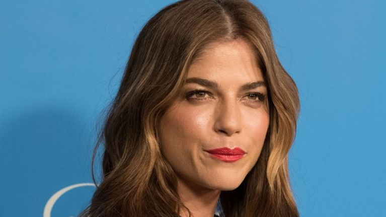 Selma Blair takes to Instagram to talk about the reality of living