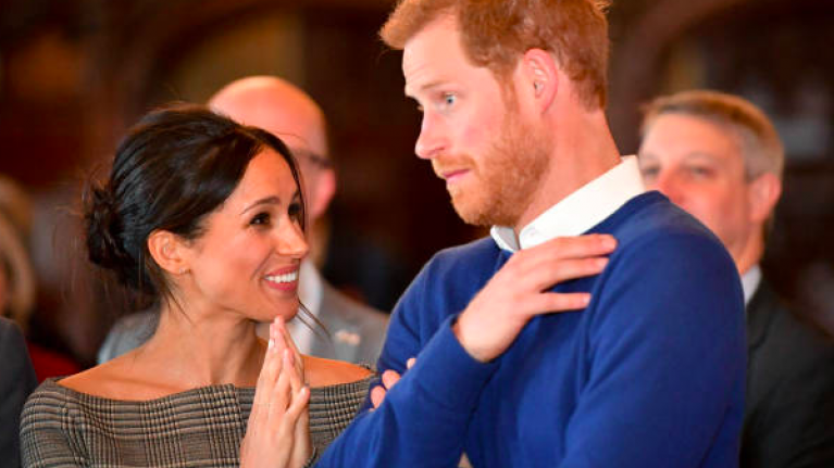 The very unfair rule Meghan Markle and Prince Harry must follow before their baby is born