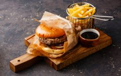 Burger fest is back and a restaurant in Cork has a MAD concoction to try and win