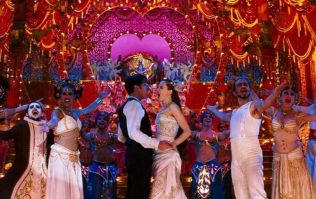 Moulin Rouge is coming back to cinemas across Ireland for one week only