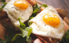 4 protein-rich foods if you're changing up your diet this January