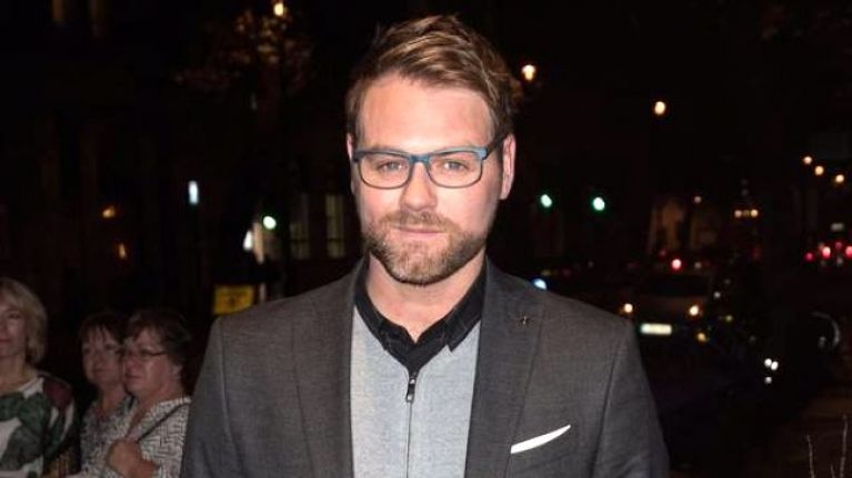 Fans shocked by what Brian McFadden had to say about Westlife's new single