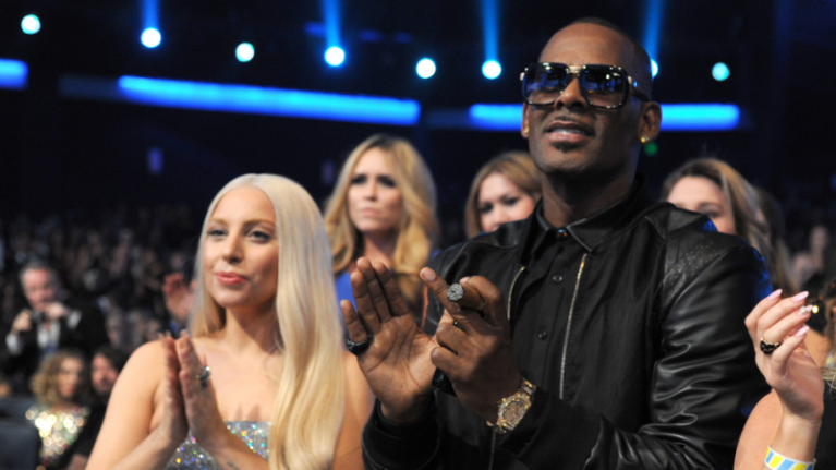 Lady Gaga has finally released a statement about R. Kelly